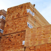 Benson's Building offers lumber packages